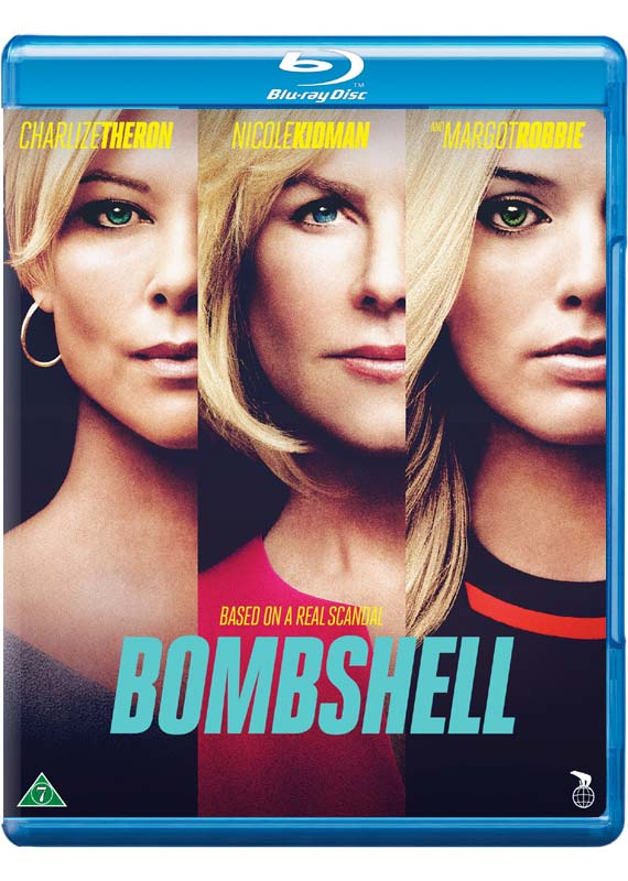 Bombshell (Opgørets time) -  - Film -  - 5708758725279 - August 27, 2020