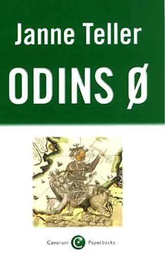 Centrum paperbacks: Odins ø - Janne Teller - Bøger - Centrum - 9788758312279 - 17/5-2004