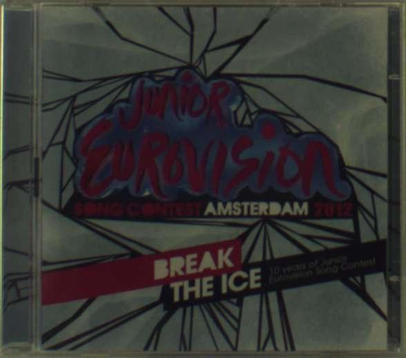 Junior  Eurovision Song Contest Amsterdam 2012 - V/A - Musik -  - 0602537195282 -