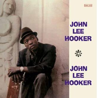 John Lee Hooker (galaxy Lp) - John Lee Hooker - Musik - VINYL LOVERS - 8436544170282 - March 10, 2016