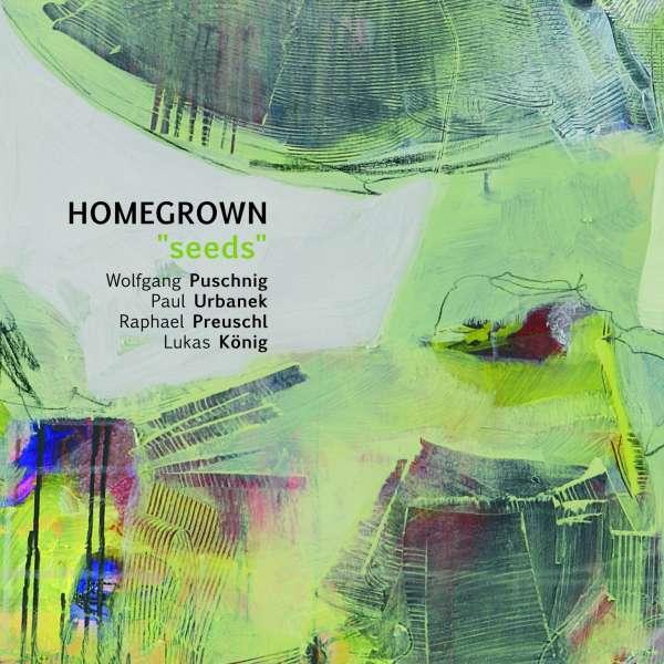 Homegrown: Seeds - Homegrown - Musik - Skylark - 0044004900287 - 26/1-2018