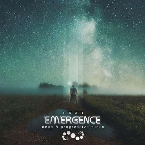 Emergence - Neon - Musik - PUREUPHORIA - 0045079585287 - March 10, 2017