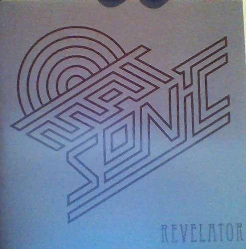 Revelator - Matt Sonic & the High Times - Musik - SONIC SOUND - 0753182133287 - April 17, 2012
