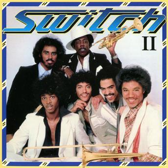 Switch II - Switch - Musik - PTG - 8717438197289 - 28/8-2020