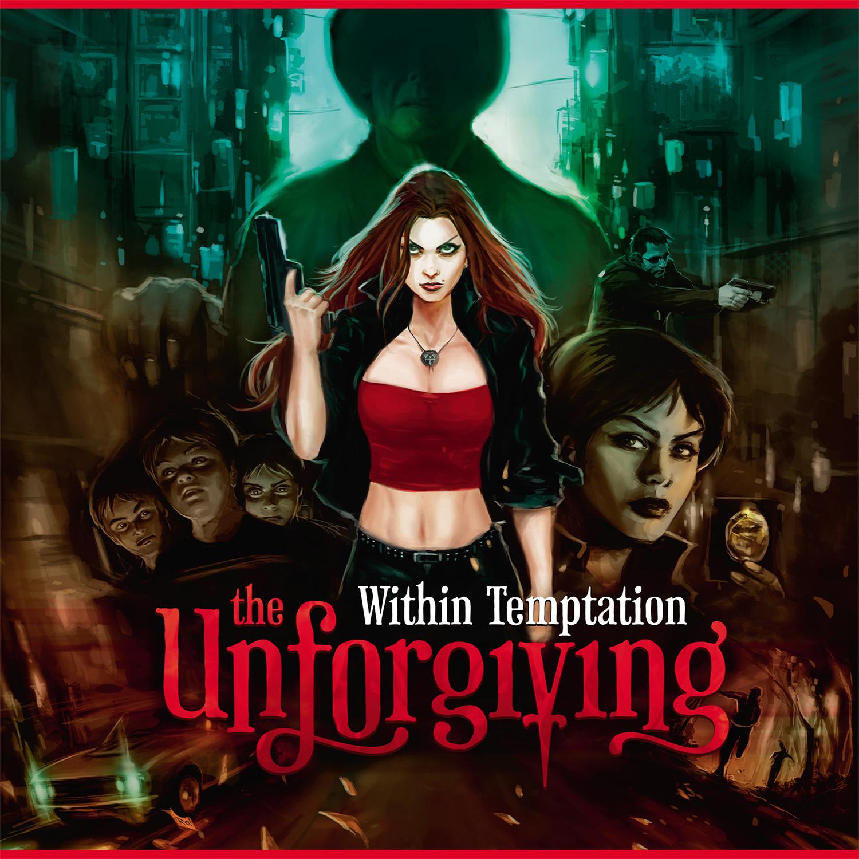 Unforgiving - Within Temptation - Musik - MUSIC ON VINYL - 8719262004290 - 22/11-2019
