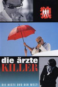 Killer - Aerzte - Film - HOT ACTION - 0044005329292 - 23/10-2000