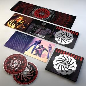 Badmotorfinger - Soundgarden - Musik - A&M - 0602557150292 - 18/11-2016
