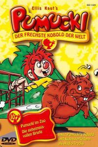Pumuckl 10 Doppelfolgen - Pumuckl - Film - KARUSSELL - 0044005311297 - 24/3-2003