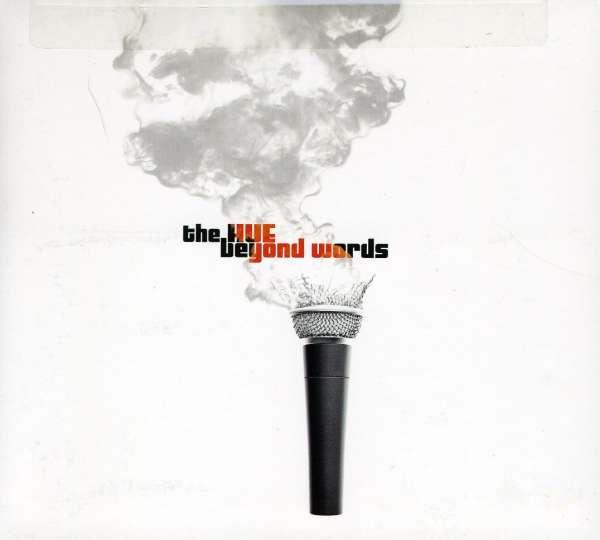 Beyond Words - Hue - Musik - THUE - 0753182103297 - April 13, 2010
