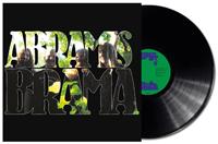 Nar Tystnaden Lagt Sig - Abramis Brama - Musik - SOUND POLLUTION - 6663666401297 - December 20, 2019