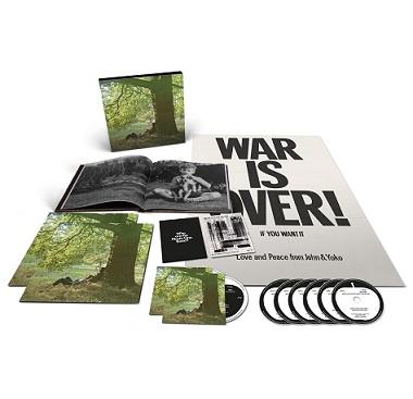 John Lennon / Plastic Ono Band (The Ultimate Collection) - John Lennon - Musik -  - 0602507354299 - April 23, 2021