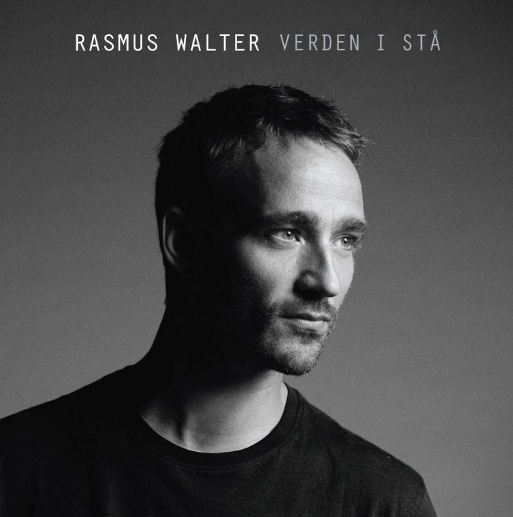 Verden I Stå - Rasmus Walter - Musik - Playground - 7332181057300 - 20/10-2014