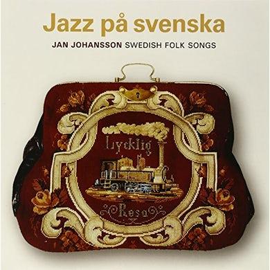Jazz På Svenska - Jan Johansson - Musik - HEPTAGON - 7393465133301 - February 11, 2014