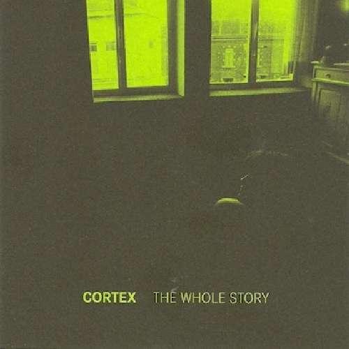 Whole Story - Cortex - Musik - PLINKETY PLOINK - 0753907983302 - April 10, 2012
