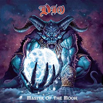 Master Of The Moon - Dio - Musik - BMG Rights Management LLC - 4050538488302 - 20/3-2020