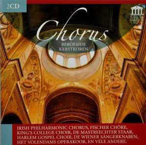 Chorus-v/a - Chorus - Musik - T2 - 8718011203304 - 1970