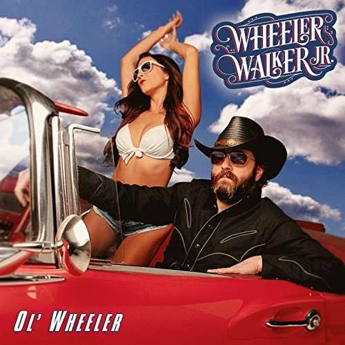 Ol' Wheeler - Wheeler -Jr- Walker - Musik - PEPPER HILL - 0752830538306 - June 2, 2017