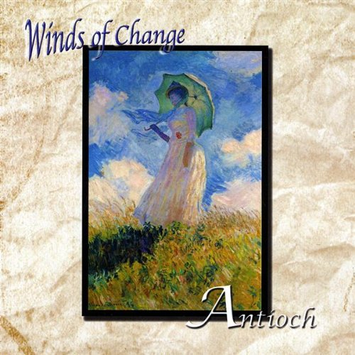 Winds of Change - Antioch - Musik - Antioch - 0753182083308 - April 21, 2009