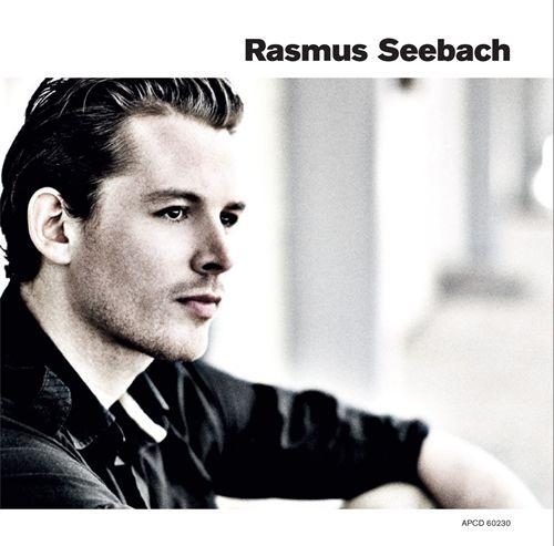 Rasmus Seebach - Rasmus Seebach - Musik - Artpeople - 5707435602308 - September 28, 2009