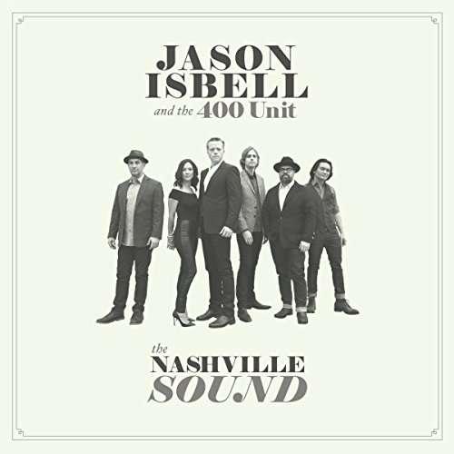 Nashville Sound / Ltd.ed. - Isbell Jason & the 400 Unit - Musik - Southeastern - 0752830443310 - June 16, 2017