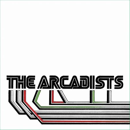 Arcadists - Arcadists - Musik - The Arcadists - 0753182317311 - October 20, 2009