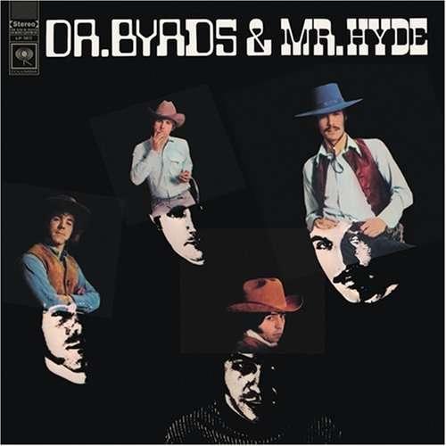 Dr. Byrds & Mr. Hyde (Clear Vinyl) - The Byrds - Musik - ROCK/POP - 0090771404312 - August 31, 2018