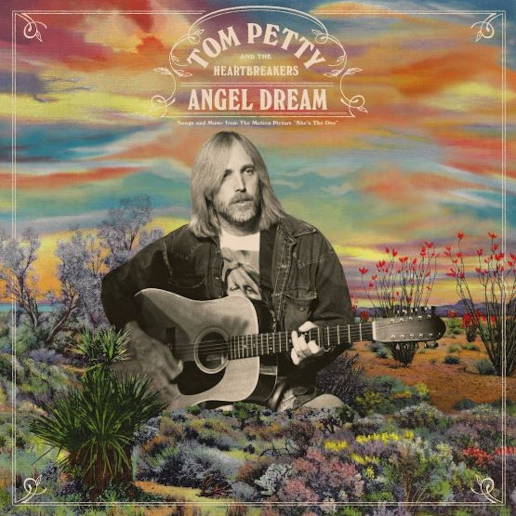 Angel Dream (Songs & Music From The Motion Picture Shes The One) (RSD 2021) - Tom Petty & the Heartbreakers - Musik - WARNER RECORDS - 0093624882312 - June 12, 2021