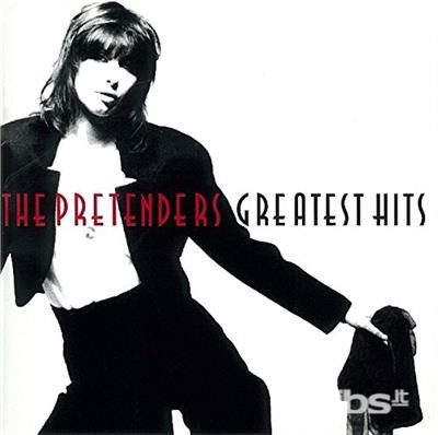 Greatest Hits - Pretenders - Musik - WARNER - 4943674265312 - 31/5-2017