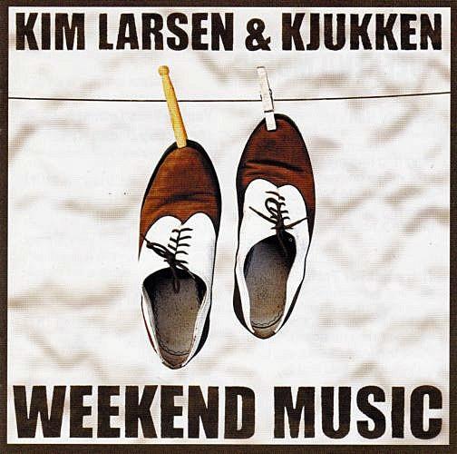 Weekend Music - Kim Larsen - Musik - PLG Denmark - 5054197865312 - August 31, 2018
