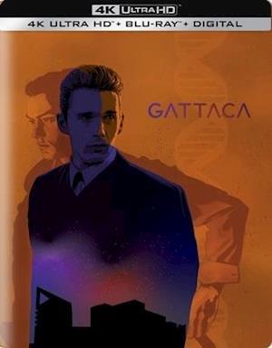 Gattaca - Gattaca - Film -  - 0043396570313 - 23/3-2021