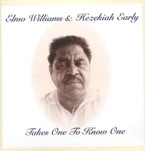 Takes One to Know One - Elmo & Hezekiah - Musik - FOLK - 0045778031313 - 3/8-2005