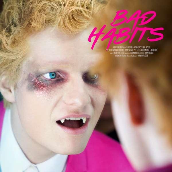 Bad Habits - Ed Sheeran - Musik - EAST WEST AMERICA - 0190296673313 - June 25, 2021