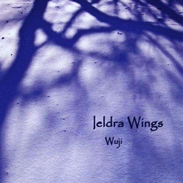 Ieldra Wings - Wuji - Musik - Alea Records - 0753182128313 - April 21, 2009