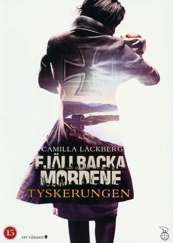 Camilla Läckberg - Tyskerungen - Film - hau - 5708758700313 - 10/10-2013