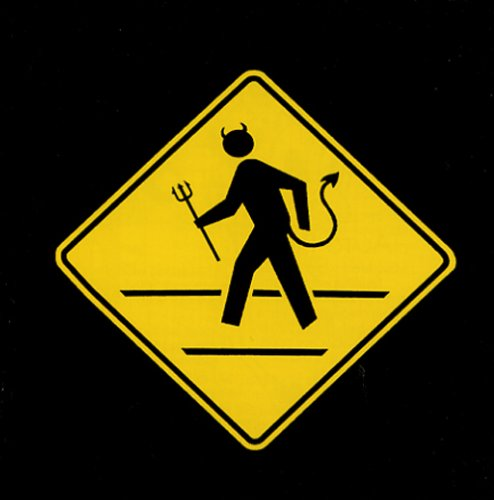 Demon Crossing - Yellow 5 - Musik - SCAT - 0753417007314 - April 5, 2005