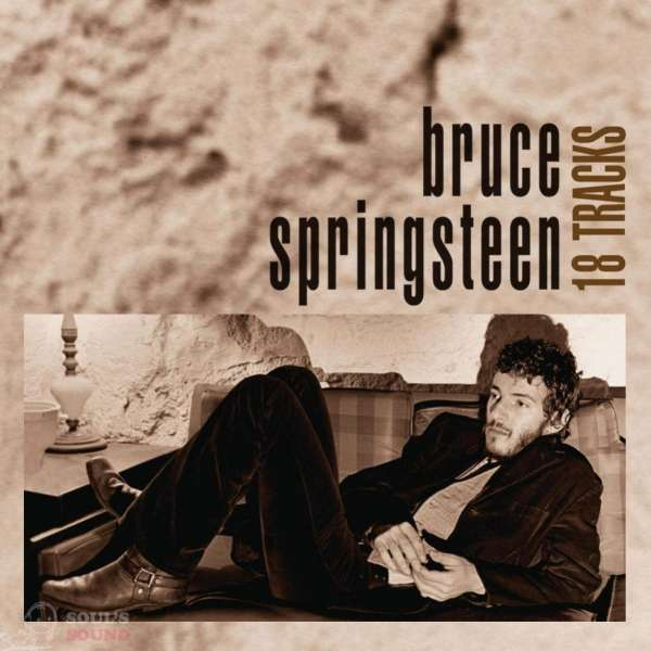 18 Tracks - Bruce Springsteen - Musik - SONY MUSIC - 0190759789315 - 6/3-2020