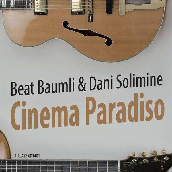 Cinema Paradiso - Beat Baumli - Musik - All Jazz - 0045635636316 - May 22, 2014