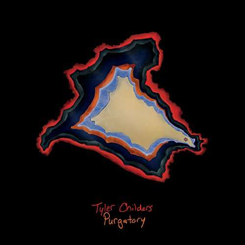 Purgatory - Tyler Childers - Musik - ROCK/ACOUSTIC - 0752830444317 - January 5, 2018