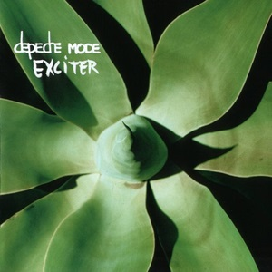Exciter - Depeche Mode - Musik - Sony Owned - 0889853369317 - 10/2-2017