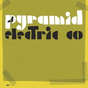Pyramid Electric Co - Jason Molina - Musik - SECRETLY CANADIAN - 0656605008318 - 22/1-2004
