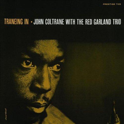 Traneing in - John Coltrane - Musik - ANALOGUE PRODUCTIONS - 0753088712319 - May 8, 2009