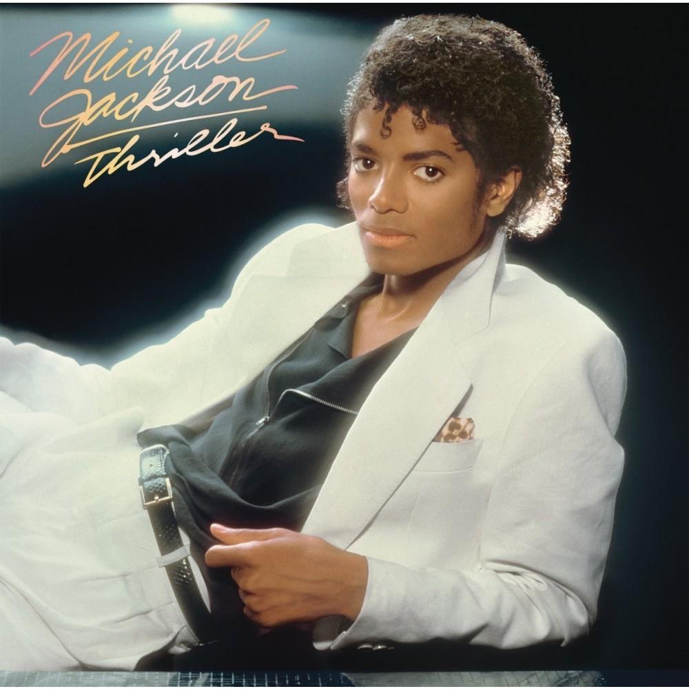 Thriller - Michael Jackson - Musik - SONY MUSIC CG - 0888751437319 - 6/5-2016