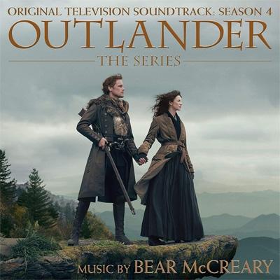 Outlander: Season 4 (Original Television Soundtrack) - Bear Mccreary - Musik - POP - 0043396554320 - 31/5-2019