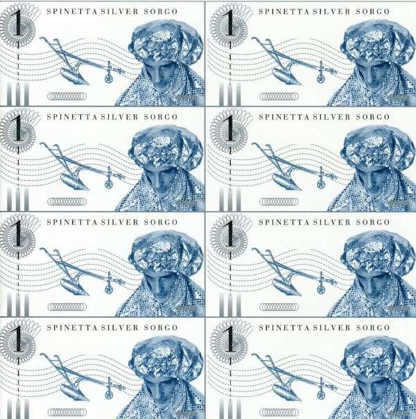 Silver Sorgo - Luis Alberto Spinetta - Musik - UNIVERSAL - 0044001404320 - 31/5-2001