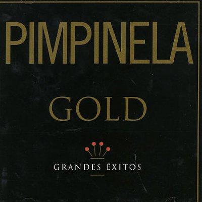 Gold - Pimpinela - Musik - UNIVERSAL - 0044001615320 - January 7, 2011