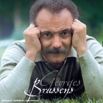 Anthologie - Georges Brassens - Musik - UNIVERSAL - 0044006355320 - 14/6-2004