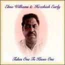 Takes One to Know One - Elmo Williams - Musik - FOLK - 0045778031320 - 3/8-2005