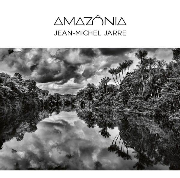 Amazonia - Jean-Michel Jarre - Musik - COLUMBIA - 0194398582320 - April 9, 2021