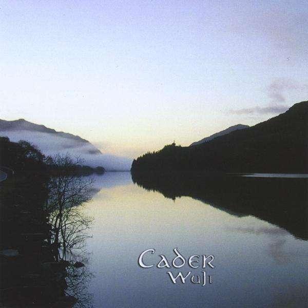 Cader - Wuji - Musik - Alea Records - 0753182128320 - April 17, 2009
