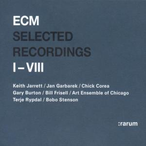 Selec. Rec. I-viii - Rarum Box Set - Musik - SUN - 0044001775321 - 9/9-2002